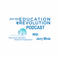 Education Revolution Podcast podcast