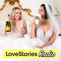 Love Stories Radio: A Podcast on Your Wedding Questions podcast