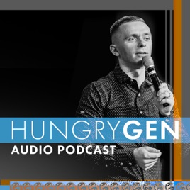 HungryGen Podcast on Apple Podcasts