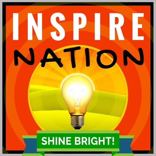 Cover image of Inspire Nation Show with Michael Sandler
