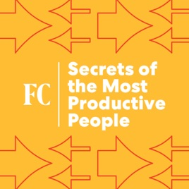 Secrets Of The Most Productive People Is Writing A Cover
