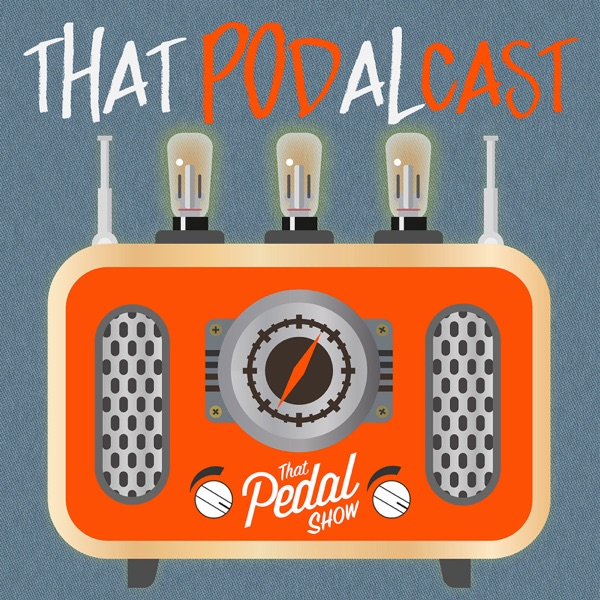 That Pedal Show | Podbay