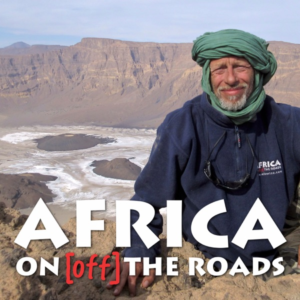 alberico.com - Africa on [off] the roads
