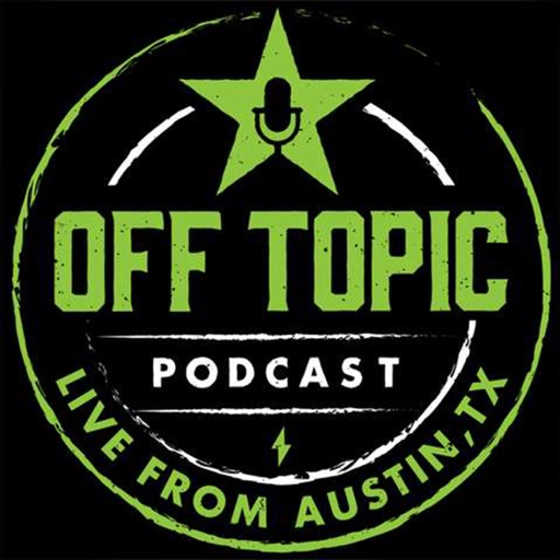 Cover image of Off Topic