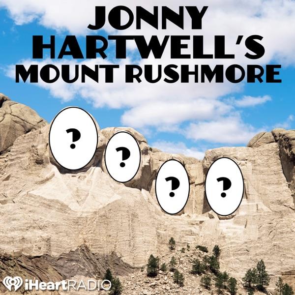Jonny Hartwell's Mt. Rushmore