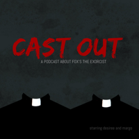 Cast Out podcast