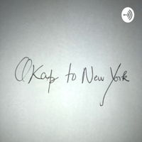 Okap To New York podcast