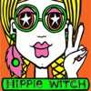 HiPPiE WiTCH : Magick For A New Age artwork