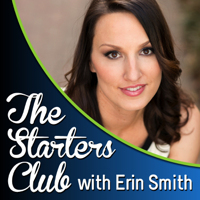 The Starters Club Podcast - Learn From Entrepreneurs - Get Your Business Started - Grow Your Current Business podcast