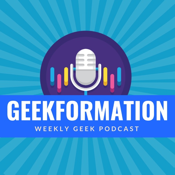 Geekformation