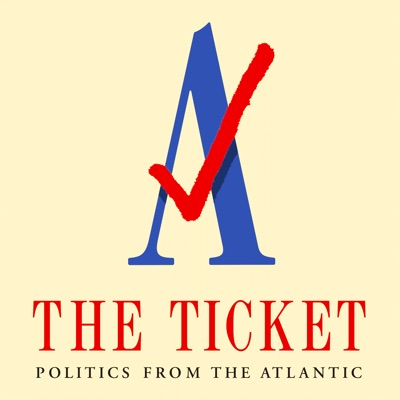 The Ticket: Politics from The Atlantic:The Atlantic