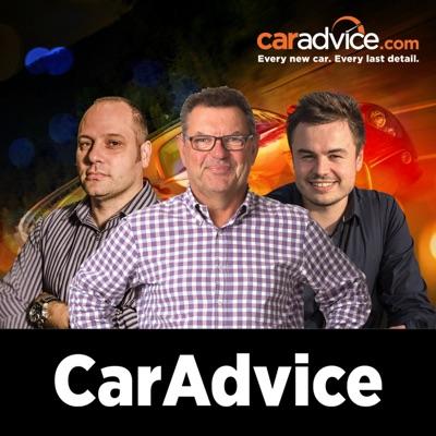 CarAdvice with Steve Price:Radio 2GB