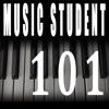 Music Student 101 artwork