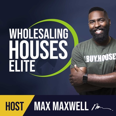 The Max Maxwell Podcast:Max Maxwell