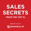 Sales Secrets artwork