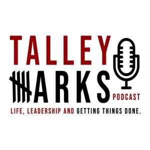 Talley Marks Faith & Leadership Podcast