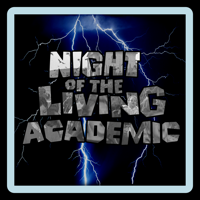 Night of the Living Academic Podcast podcast