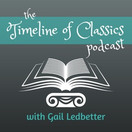 The Timeline of Classics Podcast: Classic Literature | World