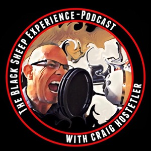 The Black Sheep Experience Podcast
