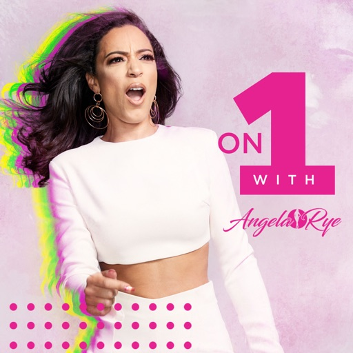 Cover image of On One with Angela Rye