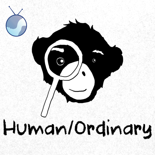 Cover image of Human/Ordinary
