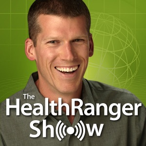 The Health Ranger Show:Mike Adams the Health Ranger