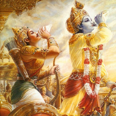 Gita For Daily Living:Neil Bhatt