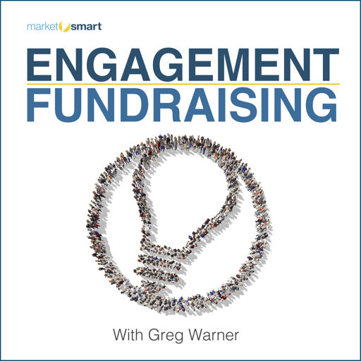Cover image of Engagement Fundraising: How to Raise More Money at Lower Costs