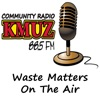 Waste Matters - On The Air
