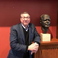 Schenck Talks Bonhoeffer podcast