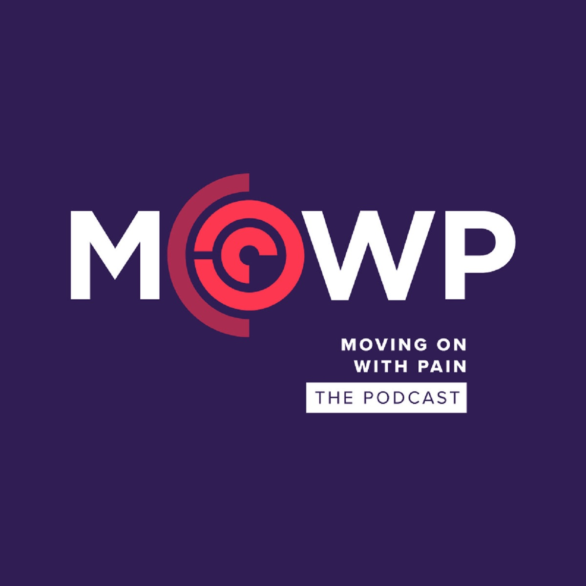 Moving on With Pain - MOWP