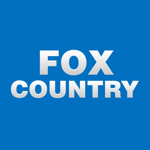 Cover image of FOX Country