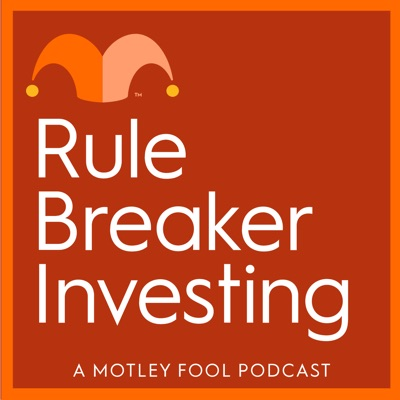 Rule Breaker Investing:The Motley Fool