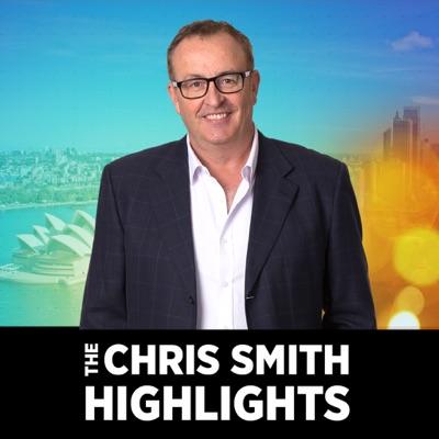 The Chris Smith Show: Highlights:Radio 2GB