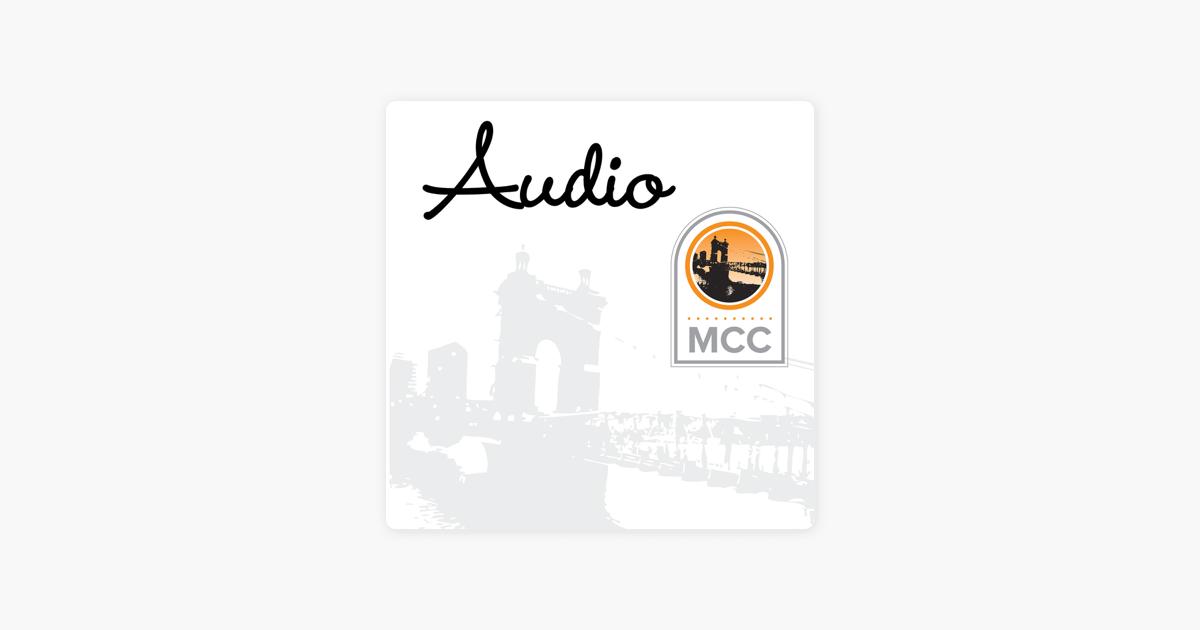 MCC Church Sermon Audio on Apple Podcasts