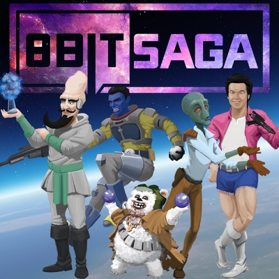 8bit Saga