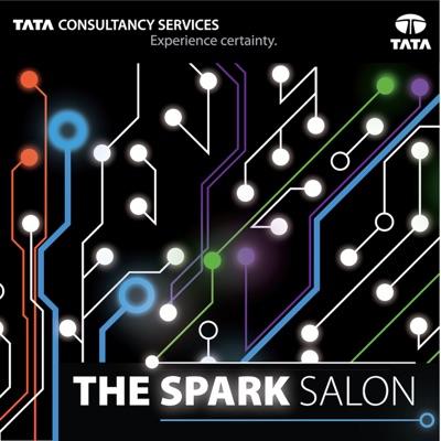 Spark Salon podcast