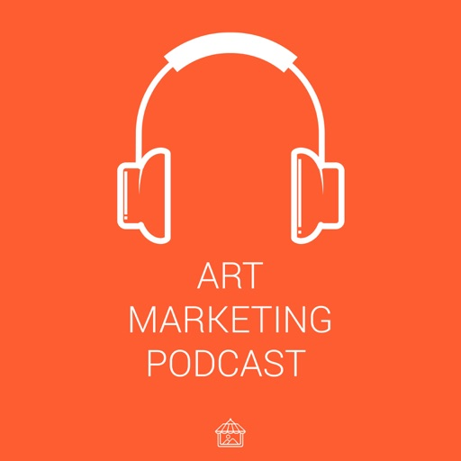 Cover image of Art Marketing Podcast: How to Sell Art Online and Generate Consistent Monthly Sales