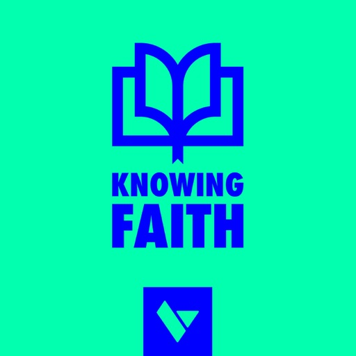 Cover image of Knowing Faith