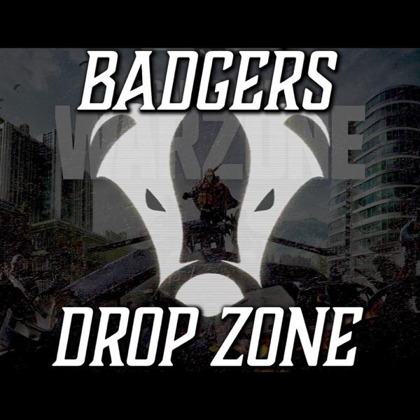 Badgers Drop Zone