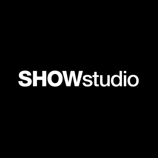 Cover image of SHOWstudio