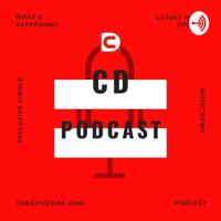 Creative Disc Podcast podcast