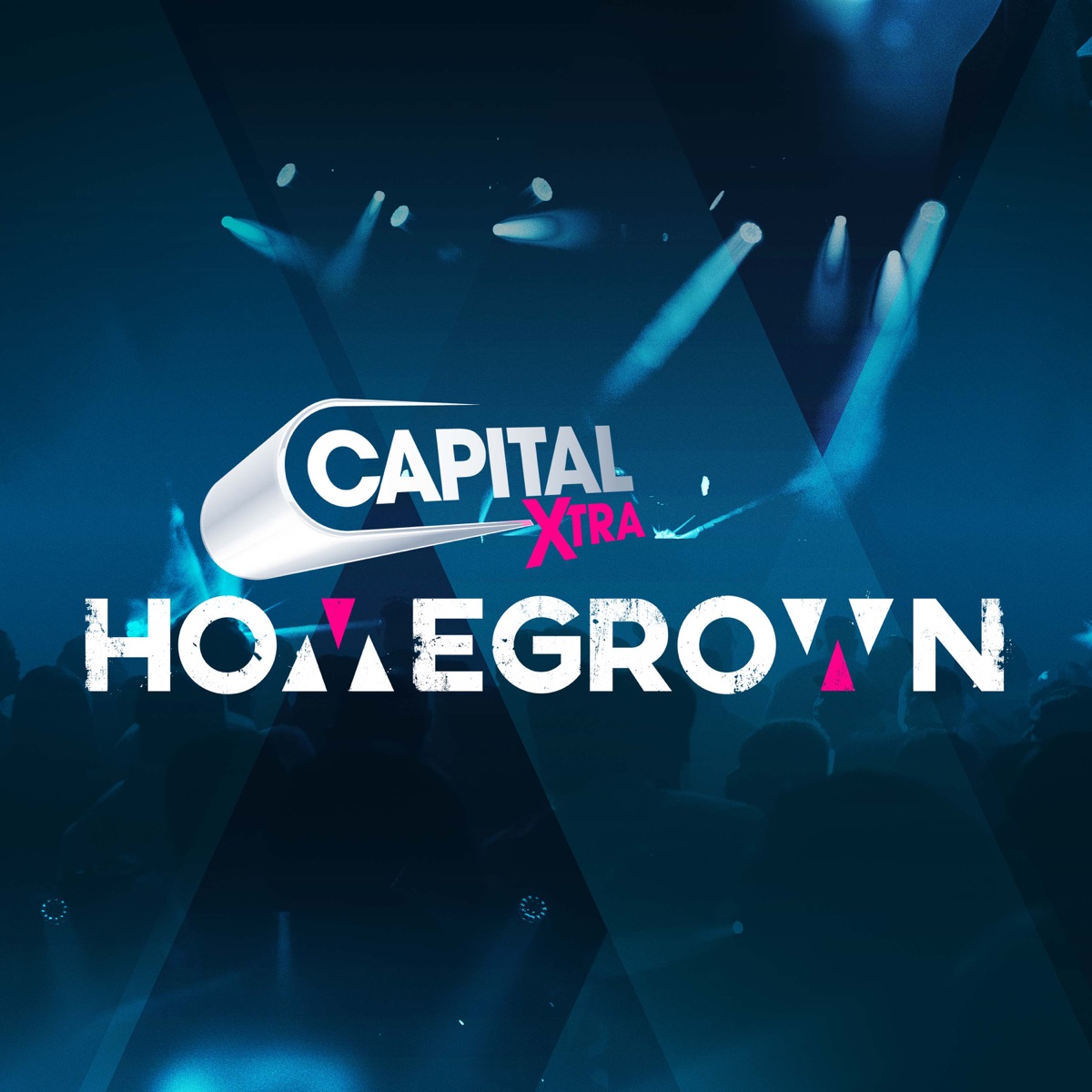 Capital XTRA Homegrown: The Podcast