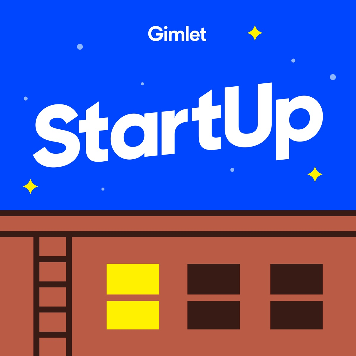 Introducing StartUp: The Final Chapter