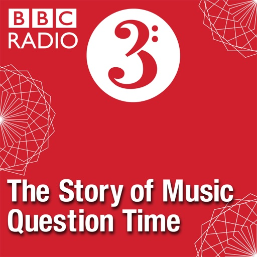 Cover image of The Story of Music Question Time
