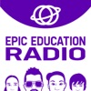 Epic Education Radio: Family Travel Podcast artwork