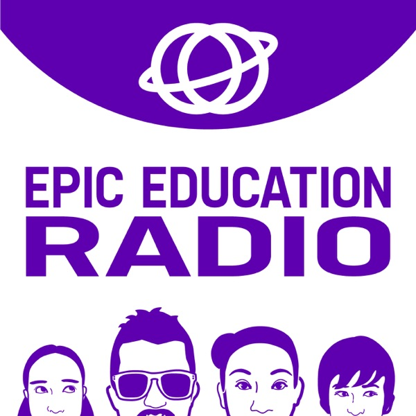 Epic Education Radio: Family Travel Podcast
