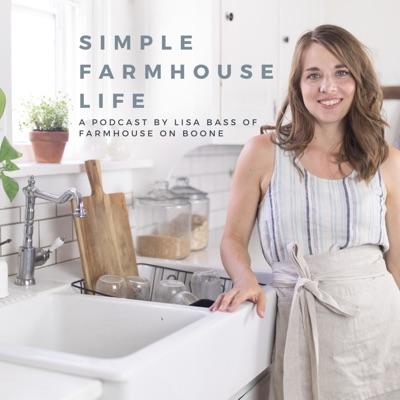 Simple Farmhouse Life:Lisa Bass