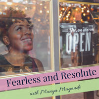 Fearless and Resolute podcast
