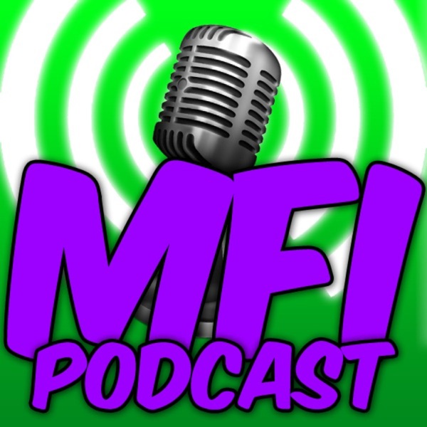 Mind Fusion Industries Podcast